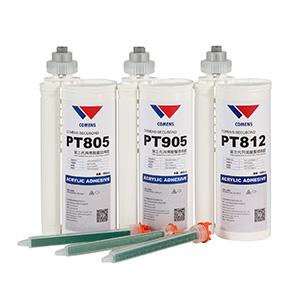 Automotive Trim Parts Bonding and Lamination