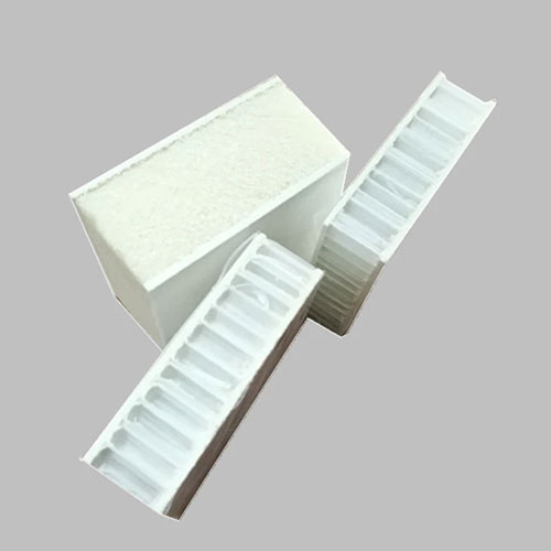 Sandwich Assembly for Building Elements