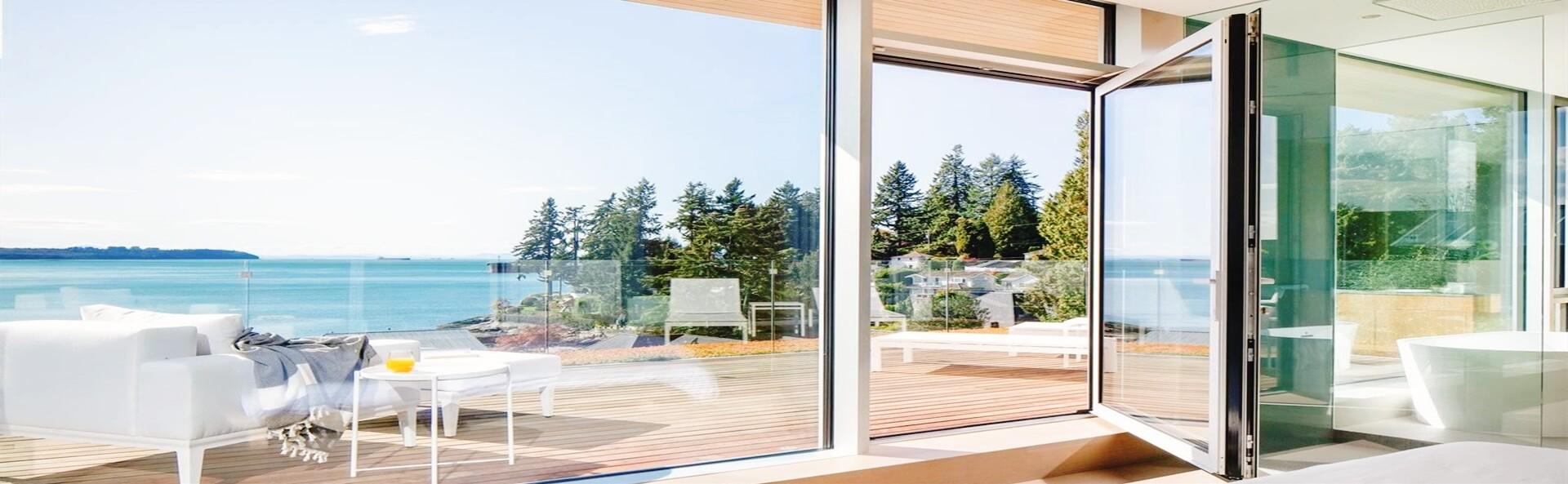 Window and Door Elements